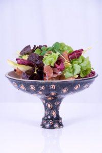 catering keukenvuur schaal