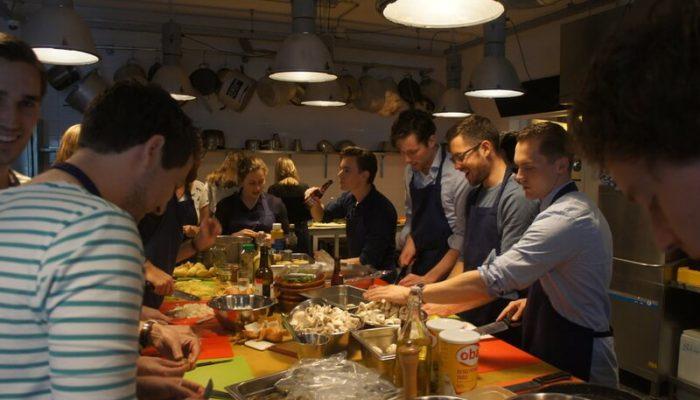 kookworkshop keukenvuur 4