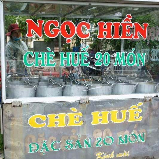 Groene groenten met knoflook en gember Hanoi Streetfood