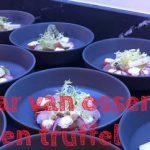 kok aan huis diner