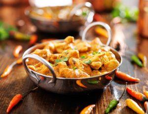 Indiase kookworkshop