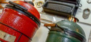 BBQ kookworkshop bij kookstudio keukenvuur