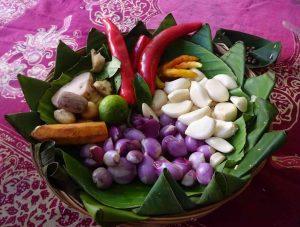 leer Indonesische koken