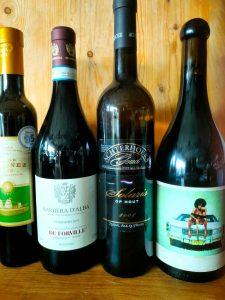 suggestie voor wijnen bij de BBQ