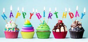 Originele en bijzondere manieren om je verjaardag te vieren: Abraham en Sarah